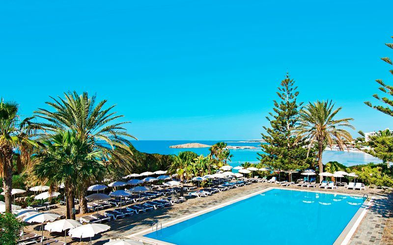 Nissi Beach - sommer 2020