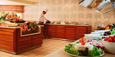 Buffetrestauranten på hotel Nissi Beach i Ayia Napa, Cypern
