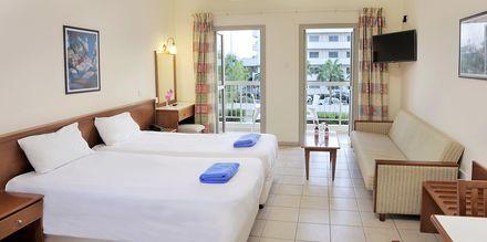 1-værelses lejlighed på Nissiana i Ayia Napa, Cypern.