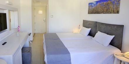 Superior-værelse på Nissiana i Ayia Napa, Cypern.