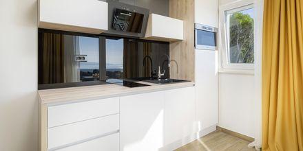 2-værelses lejlighed på hotel Noemia Resort i Baska Voda