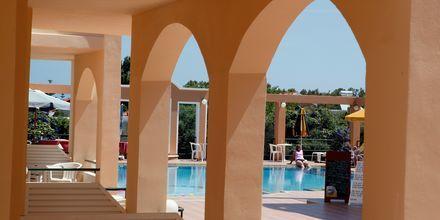Hotel Nontas på Kreta, Grækenland.