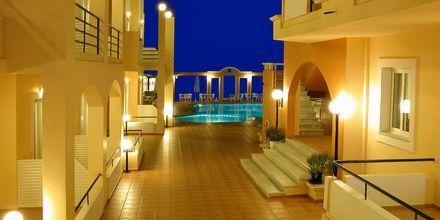 Hotel Nontas på Kreta, Grækenland