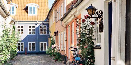 Nordjylland og Vesterhavet