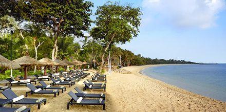 Nusa Dua på Bali.
