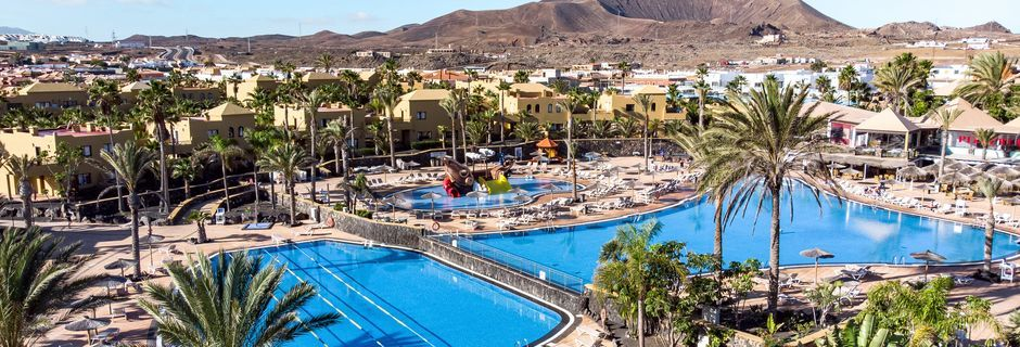 Oasis Papagayo Resort