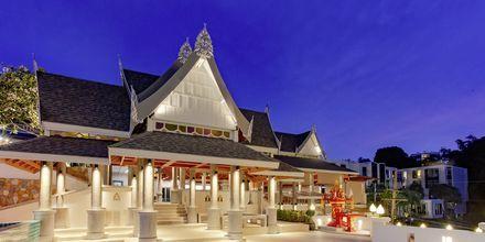 Hotel Orchidacea Resort ved Kata Beach, Phuket, Thailand.