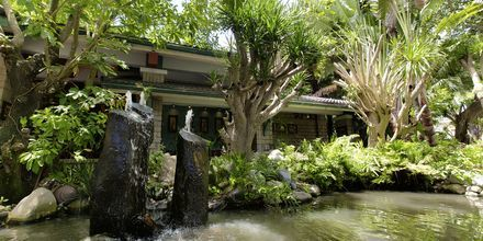 Oriental Pearl Resort i Phan Thiet, Vietnam