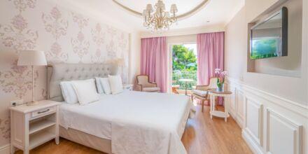 Dobbeltværelse på Hotel Orion på Lefkas, Grækenland