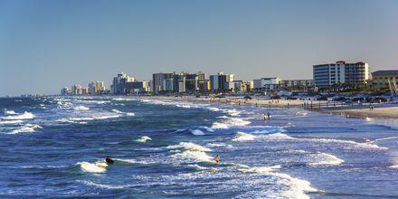 Orlando i Florida, USA - er et rejsemål for hele familien.