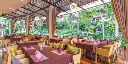 Restaurant Dalah på Pakasai Resort i Ao Nang, Thailand.