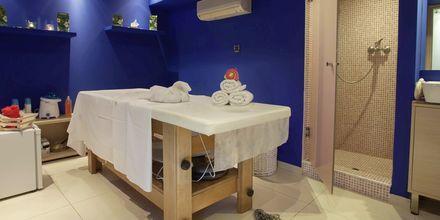 Spa på Hotel Palmera Beach & Spa på Kreta, Grækenland.