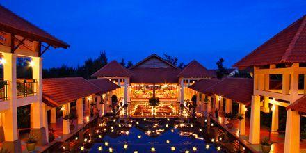 Pandanus Resort, Phan Thiet i Vietnam.