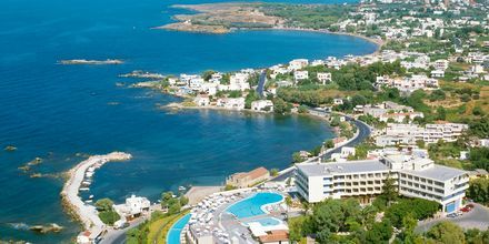 Hotel Panorama på Kreta, Grækenland.