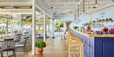 Baren på Hotel Parga Beach, Grækenland.