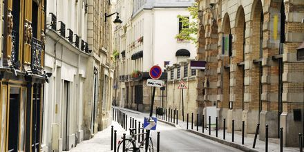 Paris, Frankrig.