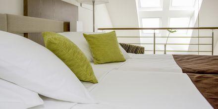 Suite på Hotel Park i Makarska, Kroatien.