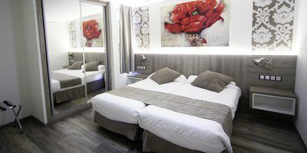 2-værelses lejligheder på Hotel Parque de las Americas på Tenerife, De Kanariske Øer, Spanien.