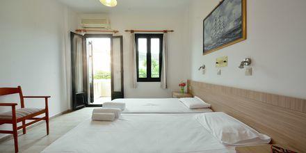 2-værelses lejlighed på Hotel Pelagos Beach i Votsalakia på Samos, Grækenland