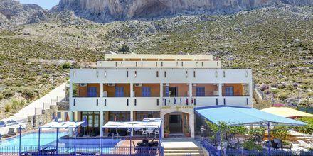 Hotel Philoxenia på Kalymnos, Grækenland