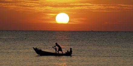 Phu Quoc i Vietnam.