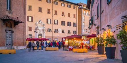 Pisa, Toscana, Italien.
