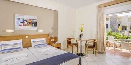 1-værelses lejlighed på Platanias Mare i Platanias, Kreta.
