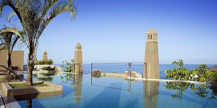 Hotel Playa Calera på La Gomera, Spanien.