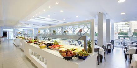 Restaurant på Hotel Playa de Muro Suites på Mallorca.