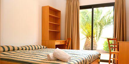 2-værelses lejligheder på hotel Playitas Annexe, Fuerteventura.
