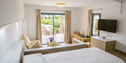 1-værelses lejlighed Playitas Aparthotel, Fuerteventura.