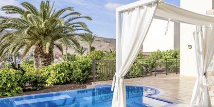 Poolsuite på Playitas Hotel på Fuerteventura,
