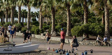 Playitas Resort, Fuerteventura