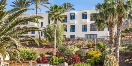 Playitas Hotel på Fuerteventura,