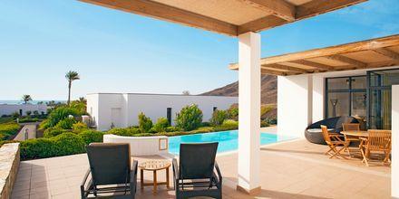 3-værelses villa på Playitas Resort på Fuerteventura, De Kanariske Øer.