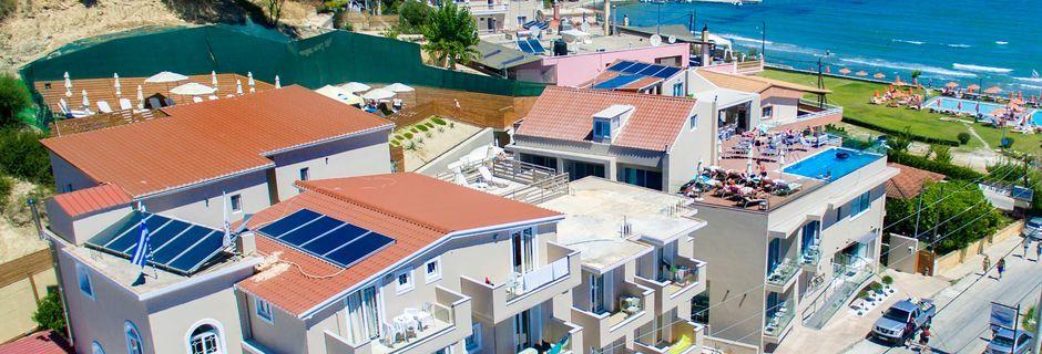 Porto Planos Beach