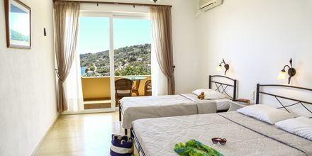 1-værelses lejlighed på Hotel Poseidon, Skiathos, Grækenland.
