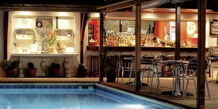 Hotel Poseidon, Skiathos.