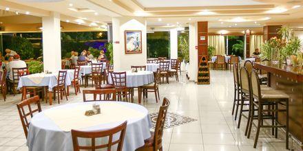 Restaurant på Hotel Poseidonia i Ixia på Rhodos, Grækenland.