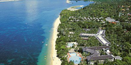 Hotel Prama Sanur Beach i Sanur, Bali