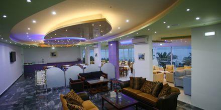 Lobby på Princessa Riviera Resort på Samos, Grækenland