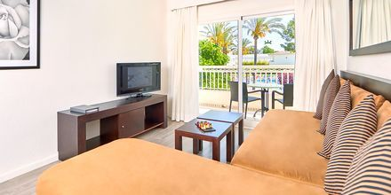 2-værelses lejlighed på Prinsotel La Dorada, Mallorca.