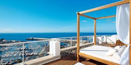 Hotel Marina Bayview i Puerto Rico på Gran Canaria, De Kanariske Øer, Spanien.
