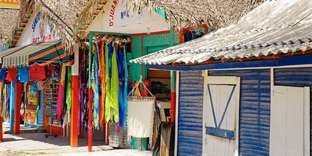 Bavaró i Punta Cana, Den Dominikanske Republik.