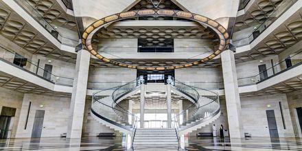Museum of Islamic Art, Qatar.