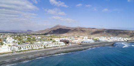 Fuerteventura, De Kanariske Øer