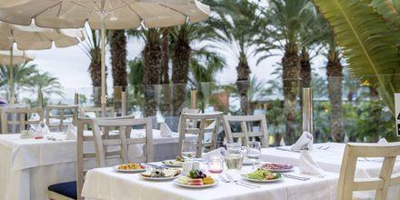 Restaurant på Hotel R2 Pajara Beach på Fuerteventura, De Kanariske Øer