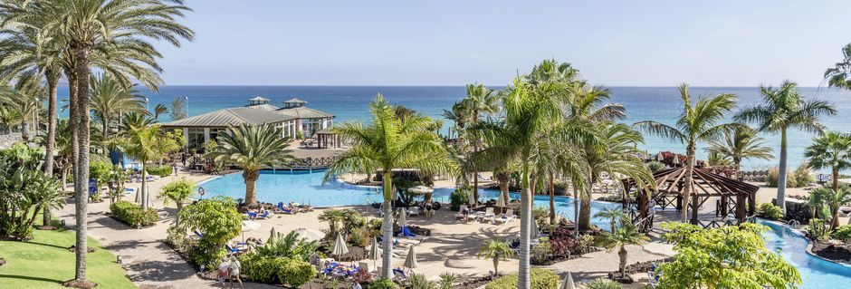 Hotel R2 Pajara Beach på Fuerteventura, De Kanariske Øer