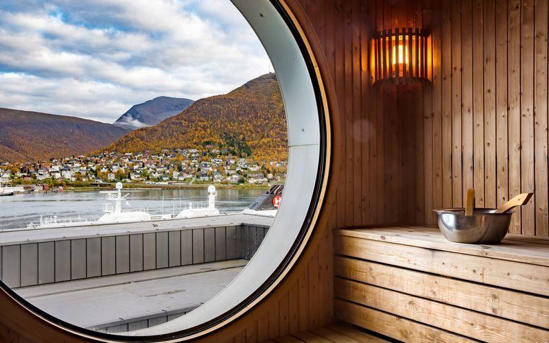 Radisson Blu Hotel, Tromsø