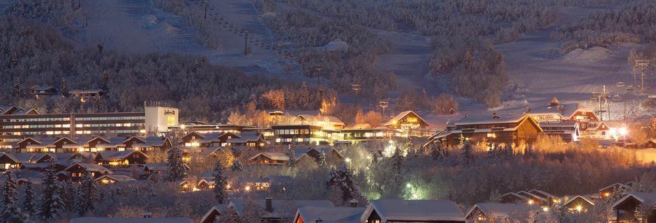 Radisson Blu Mountain Resort Beitostølen